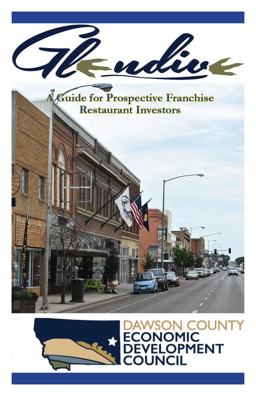New Business Recruitment   Dawson County Economic